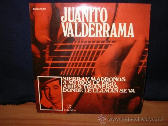 Discos de vinilo: Cuatro discos antiguos de vínilo singles de coleccionistas - Foto 2 - 36493587