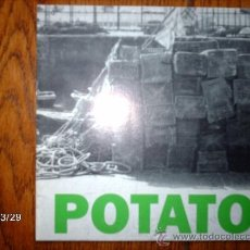 Discos de vinilo: POTATO - PURO DERROCHE + JABALÍES . Lote 36537868