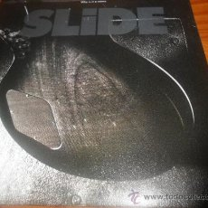 Discos de vinilo: SLIDE . WHY IS IT A CRIME / NEVER EVER .- SINGLES A 0,90 . Lote 36541158