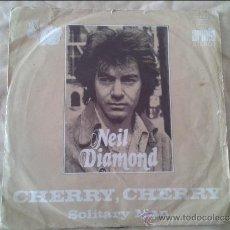 Discos de vinilo: SINGLE NEIL DIAMOND ARIOLA 1972. Lote 36582385