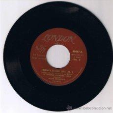 Discos de vinilo: EMMERICH KALMAN SUITE - PT 3 - PT 2 -THE TONHALLE ORCHESTRA ZURICH - REINSSHAGEN - FOTO ADCIONAL. Lote 36588771