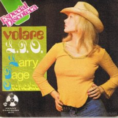 Discos de vinilo: ESPECIAL DISCOTECA - LARRY PAGE ORCHESTRA - VOLARE - I'M HOOKED ON YOU - FOTO ADICIONAL. Lote 36595472