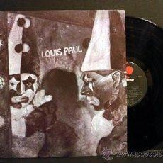 Discos de vinilo: LOUIS PAUL / REFLECTIONS OF THE WAY 1973 !! SOUL R'N'B !! EDIC. ORIG USA !! EXC. Lote 36597130