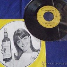 Discos de vinilo: FUNDADOR-SINGLE-45RPM-DISCO SORPRESA-1967-Nº 10132-LOS LORD-LOVE ME,PLEASE LOVE ME-OH!HE!-L. Lote 36623074