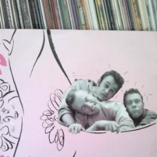 Discos de vinilo: THE HARRIES - AND SHE CALLED THE HARRIES. Lote 36626022