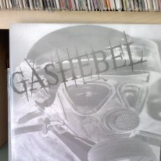 Discos de vinilo: GASHEBEL - SAME. Lote 36627457