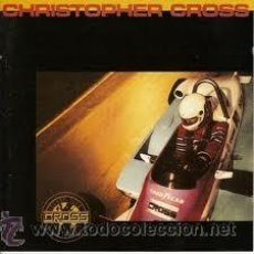 Discos de vinilo: CRISTOPHER CROSS CHARM THE SNAKE. Lote 36631301