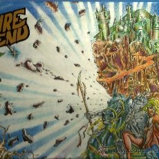 Discos de vinilo: LP FUTURE LEGEND ( MARIBEL & KIKO ) . Lote 36641452
