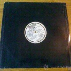 Discos de vinilo: SUNSHINE RAVER. SUNSHINE REGGAE. (EXTENDED CLUB MIX )(RADIO EDIT).I WANT U 2 B MINE .SUNSHINE REGGAE. Lote 36651793