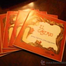 Discos de vinilo: PACK VINILO COLECCION ZARZUELA (1974) 6 VINILOS. EDICION ESPECIAL. Lote 36664294