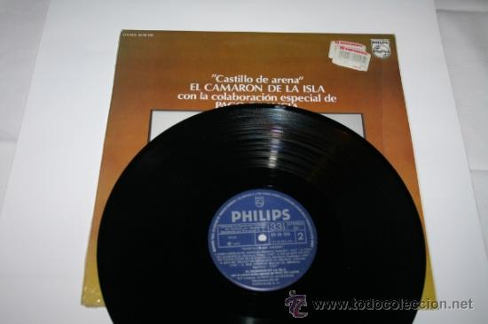 Discos de vinilo: DISCO DE VINILO - EL DE LA FOTO - Foto 2 - 36972047