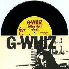 "Discos de vinilo: G-WHIZ / KING FRIDAY 1993 RARE PUNK HARDCORE SPLIT EP 7"" 4 TEMAS !! USA EDIT !! IMPECABLE. Lote 36692756"