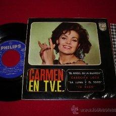 Discos de vinilo - Carmen Sevilla 'Carmen en T.V.E' EP - 36694975
