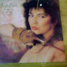 Discos de vinilo: KATE BUSH.RUNNING UP THAT HILL.. Lote 36712728