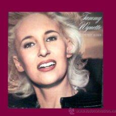 Discos de vinilo: TAMMY WYNETTE ?LP YOU BROUGHT ME BACK 1981 EPIC HOL . Lote 36719831