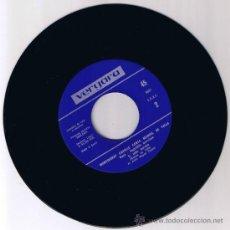 Discos de vinilo: MONTSERRAT CABALLÈ - MANUEL DE FALLA - JOTA - SEGUIDILLA MURCIANA - 1975. Lote 36794273