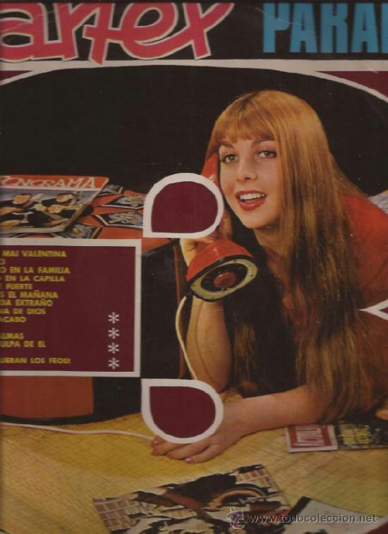 LP-MARFER PARADE VOL.3-30011-1966-RENATA QUIQUE ROCA MARSHALLS (Música - Discos - LP Vinilo - Solistas Españoles de los 50 y 60)