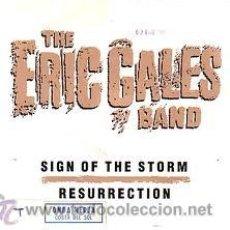 Discos de vinilo: ERIC GALES BAND - SINGLE. Lote 36754348