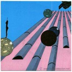 Discos de vinilo: ENTR'ACTE - ENTR'ACTE - EP SPAIN 1983 - PROMOS D-1174 - MINT. Lote 47149586
