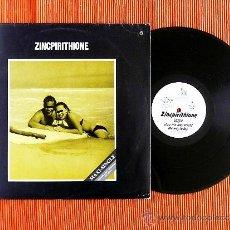 Discos de vinilo: ZINCPIRITHIONE - CASPA VINILO- 12 MAXI. Lote 36776003