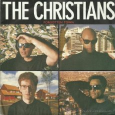 Discos de vinilo: THE CHRISTIANS SINGLE SELLO ISLAND EDITADO EN ALEMANIA. Lote 36776719