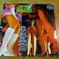 Discos de vinil: NON STOP ROCK N SOUL DISCOTHEQUE.. Lote 36802129