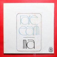 Discos de vinilo: RARE EARTH MA LP VINILO MOTOWN 1973. Lote 36803569
