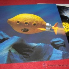 Discos de vinilo: THE DYLANS LEMON AFTERNOON/MY HANDS ARE TIED/LEMON AFTEREGG MIX II 12