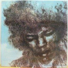 Discos de vinilo: JIMI HENDRIX - THE CRY OF LOVE (LP ESPAÑOL 1980) COMO NUEVO. Lote 36821237