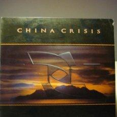 Discos de vinilo: CHINA CRISIS WHAT PRICE PARADISE . Lote 36823191