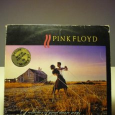 Discos de vinilo: PINK FLOYD A COLLECTION OF GREAT SONGS. Lote 36823681