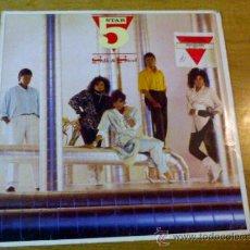 Discos de vinilo: 5 STAR SILK & STEEL.. Lote 36832906