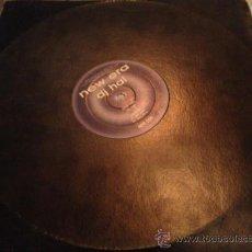 Discos de vinilo: MAXI-SINGLE 12 PULGADAS. 'ROLEX', DE DJ HAL. . Lote 36829653
