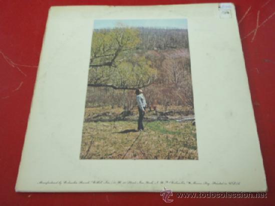 Discos de vinilo: BOB DYLAN ( SELF PORTRAIT ) 2LPS USA COLUMBIA CARATULA DOBLE - Foto 3 - 14643277