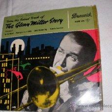 Discos de vinilo: ANTIGUO LP THE GLENN MILLER STORY. Lote 37011740