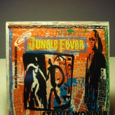 Discos de vinilo: STEVIE WONDER JUNGLE FEVER. Lote 36851643