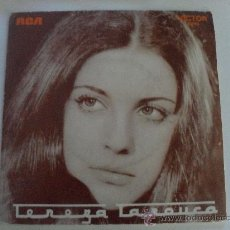Discos de vinilo: TEREZA TAROUCA - ZE SAPATEIRO + 3 EP MADE IN PORTUGAL . Lote 36974240