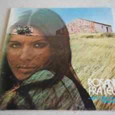 Discos de vinilo: ROSANNA FRATELLO ( ...SONO NATA IN UN PAESE MOLTO LONTANO... ) 1973-ITALY LP33 DISCHI RICORDI. Lote 36882764