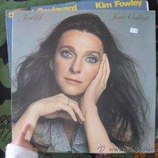 Discos de vinilo - JUDY COLLINS - JUDITH - LP EMI UK 1975 - 36885998