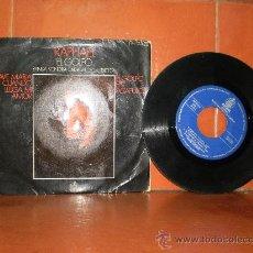 Discos de vinilo: SINGLE DE RAPHAEL. Lote 36892439