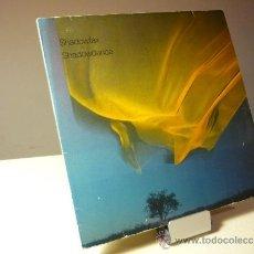 Discos de vinilo: SHADOWFAX SHADOWDANCE VINILO LP. Lote 36895481