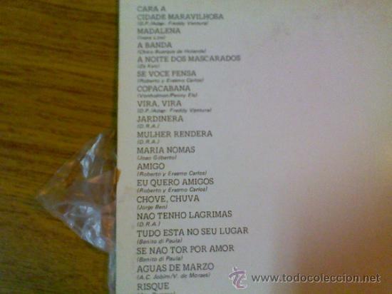 Discos de vinilo: DISCO SAMBA . DISCO SAMBA GROUP. - Foto 3 - 36900418