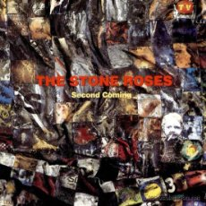 Discos de vinilo: 2LP THE STONE ROSES SECOND COMING VINILO 180G MANCHESTER IAN BROWN MADCHESTER. Lote 161628897