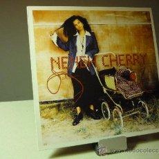 Discos de vinilo: NENEH CHERRY HOMEBREW, VINILO LP. Lote 191873582