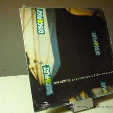 Discos de vinilo: WIM MERTENS A MEN OF NO FORTUNE VINILO LP. Lote 36945892