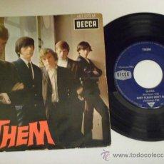 Discos de vinilo: THEM GLORIA. EP ORIG. FRENCH.65. Lote 36946178