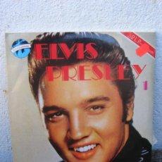 Discos de vinilo: LP ELVIS PRESLEY. Lote 36950993