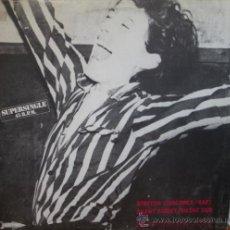 Discos de vinilo: MAXIMUM JOY - STRETCH / SILENT STREET R C A - 1982. Lote 37058232