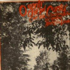 Discos de vinilo: LP LA CIAPA RUSA : O SENTI CHE BEL CANTA . Lote 36965758