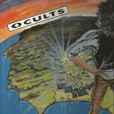 Discos de vinilo: LP OCULTS - MALLORCA SEMPRE (CONTIENE PAIS PETIT, DE LLUIS LLACH ). Lote 36974204